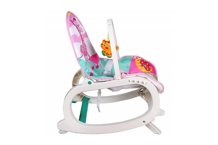 Best Baby Bouncer Rocker and Swing Chair