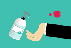 Top 8 Best Alcohol-Based Hand Sanitizers in India for Home & Hospital Use