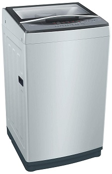 Bosch 6.5 Kg Fully-Automatic Top Loading Washing Machine