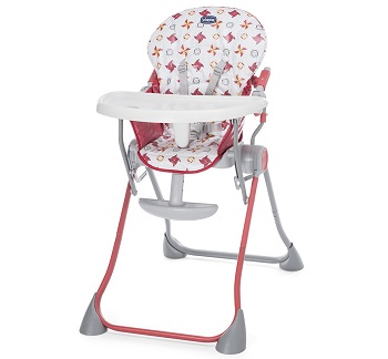 Chicco Pocket Meal Highchair