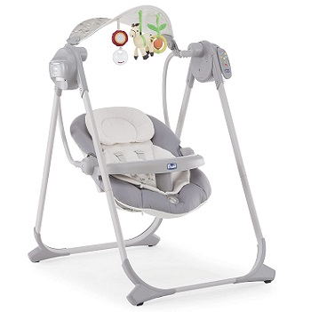 Chicco Swing Polly Swing Up