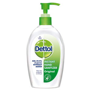 Dettol Instant Hand Sanitizer  IMAGES, GIF, ANIMATED GIF, WALLPAPER, STICKER FOR WHATSAPP & FACEBOOK