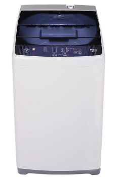 Haier 6.2 Kg Fully-Automatic Top Loading Washing Machine
