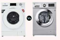 IFB vs LG Washing Machines – Which is Better?