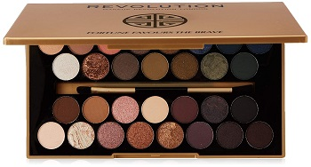 Makeup Revolution London BBB Fortune Favours Eyeshadow