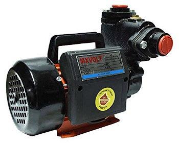 Mxvolt Domestic Monoblock Pump