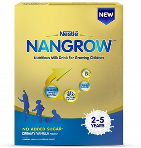 Nestlé NANGROW Nutritious Milk Drink for Growing Children