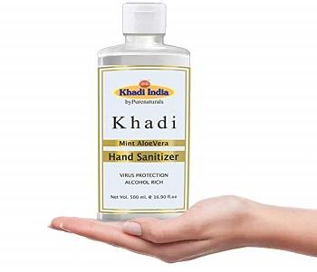 Raman and Weil Sterillium Hand Sanitizer