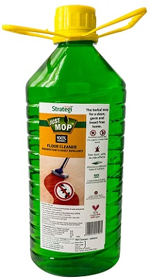 STRATEGI Disinfectant and Insect