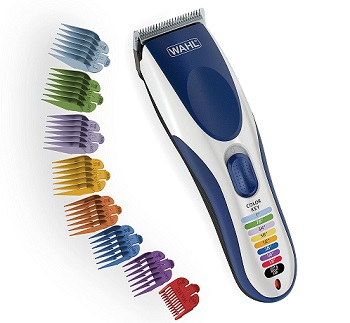Wahl Color Pro – Complete Hair Cutting Kit